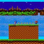 Juego: Sonic contra Robotnic