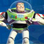 Juego de saltos con Toy Story