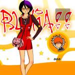 Juego de vestidos y moda con Rukia Kuchiki