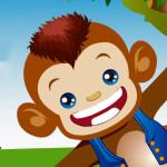 Juego de vestir al mono marchoso
