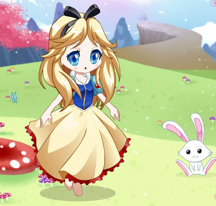 juego-vestir-pequenas-princesas