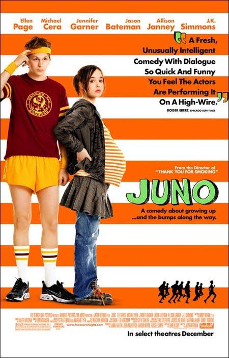 juno poster pelicula