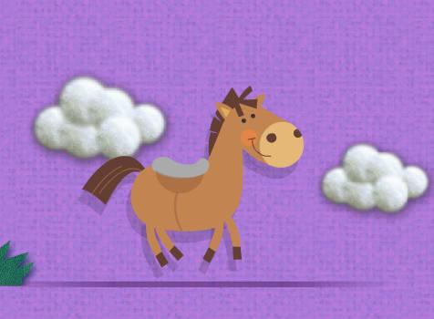 la-nina-y-pony