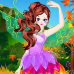 Moda para el hada de otoño