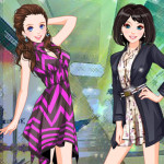Moda para chicas de oficina