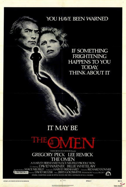 the omen la profecia