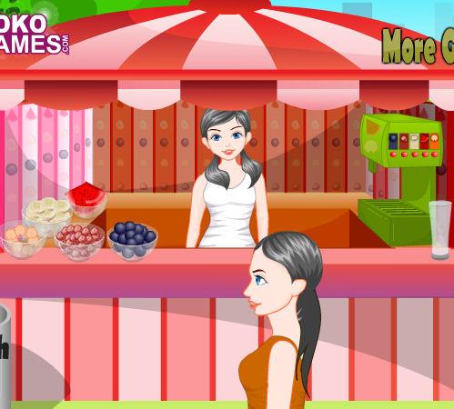 tienda jugos zumos frutas