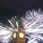 Celebrando el año nuevo a lo largo del mundo