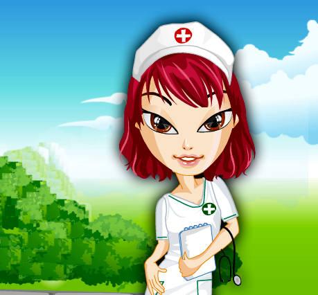 bratz-medico