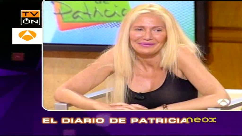 diario de patricia mujer miente edad
