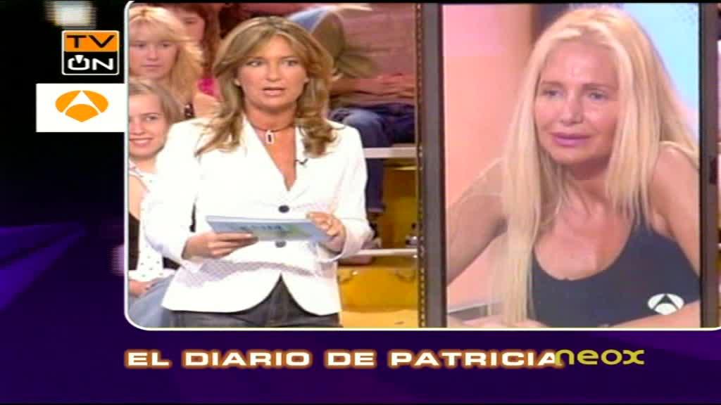 diario de patricia