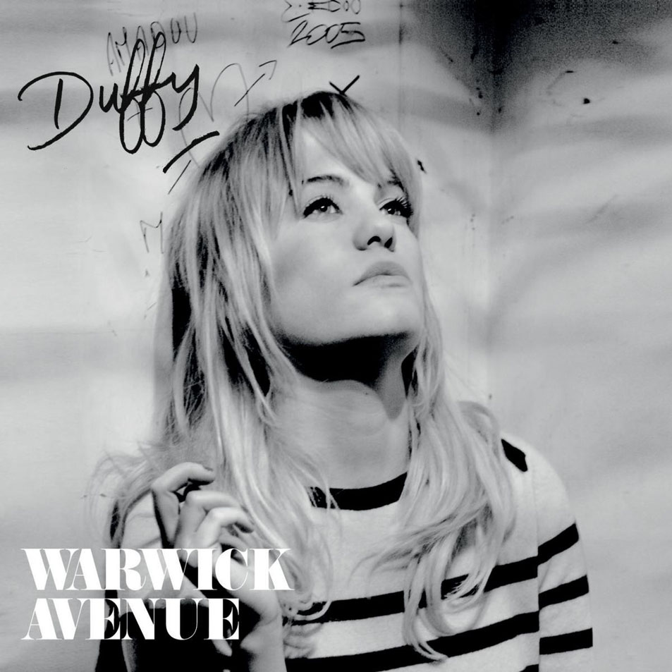 duffy-warwick-avenue-single-sencillo