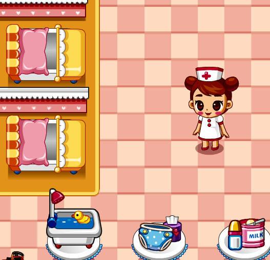 enfermera-clinica-bebes