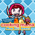 Preparar pavos con Cooking Mama