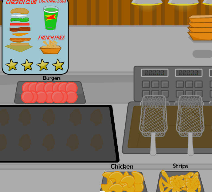 juego-cocinar-servir-hamburguesas