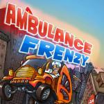 Juegos de medicos: Conductor de ambulancias