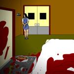 Juego en el hospital del terror