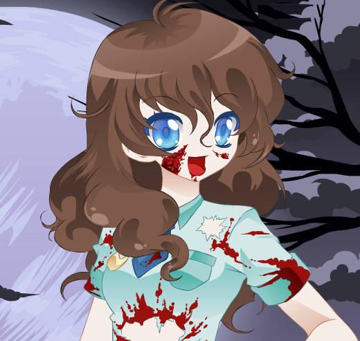 juego-vestir-chica-zombi
