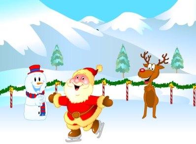 postales navidad 34