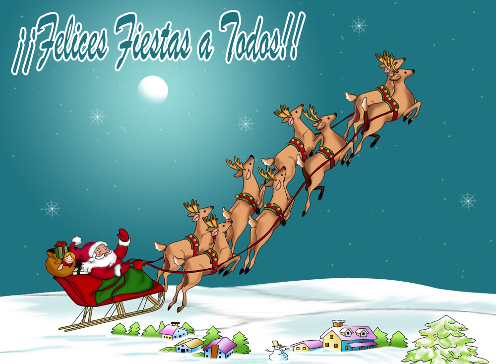 postales navidad 40