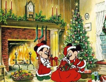 postales navidad 47