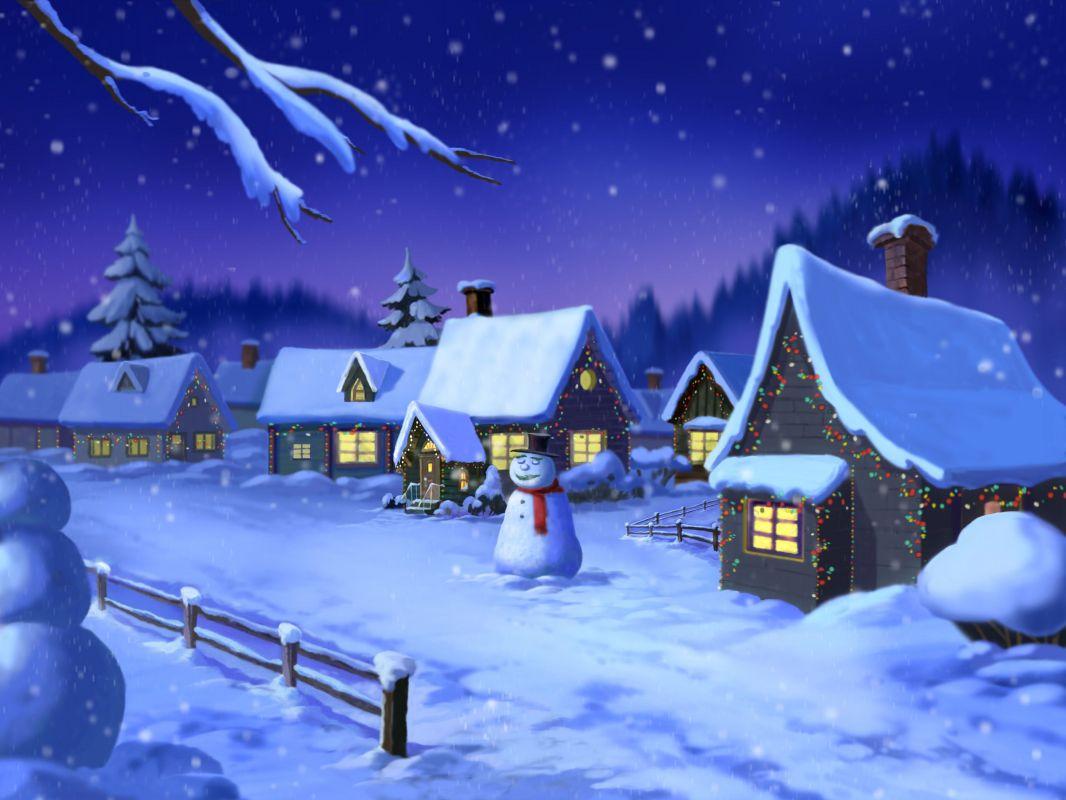 postales navidad 49