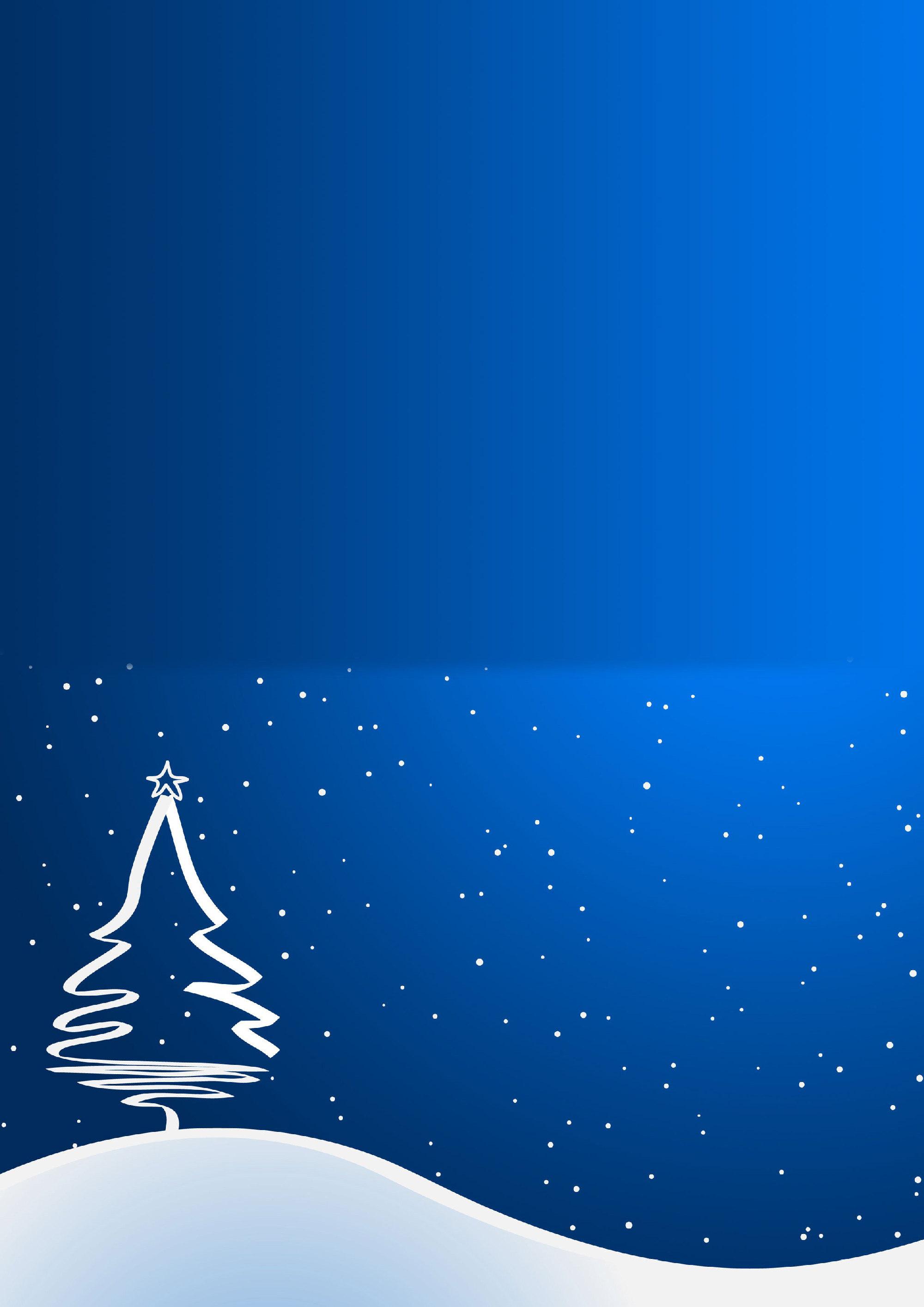 postales navidad imprimir 7
