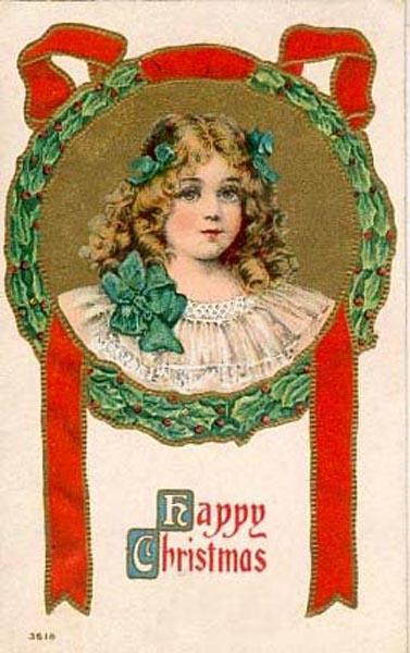 postales navidad vintage 05