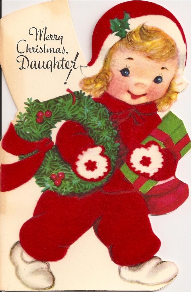 postales navidad vintage 21