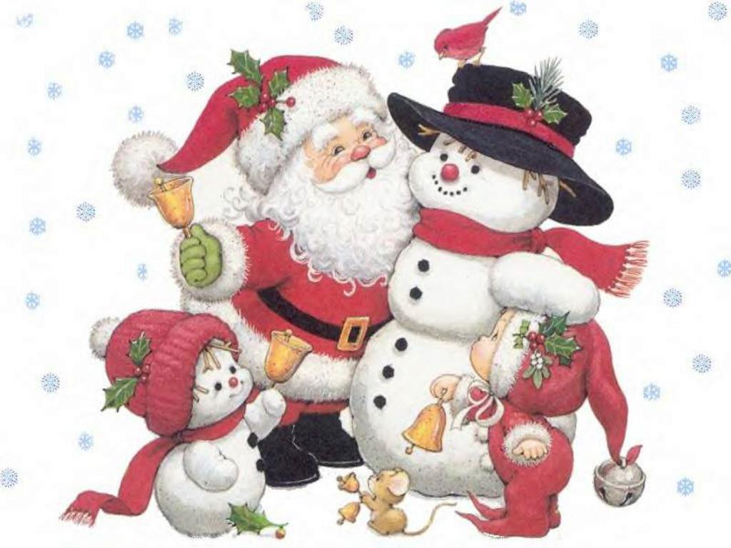 postales navidad vintage 26