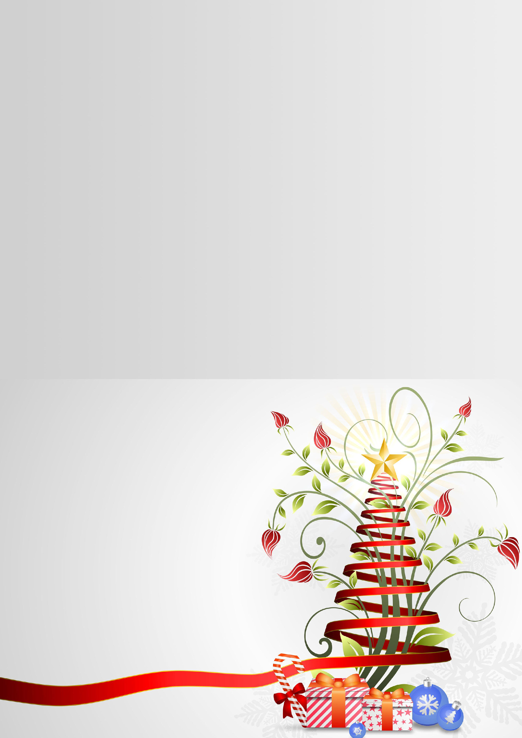 postales navidenas imprimir 4