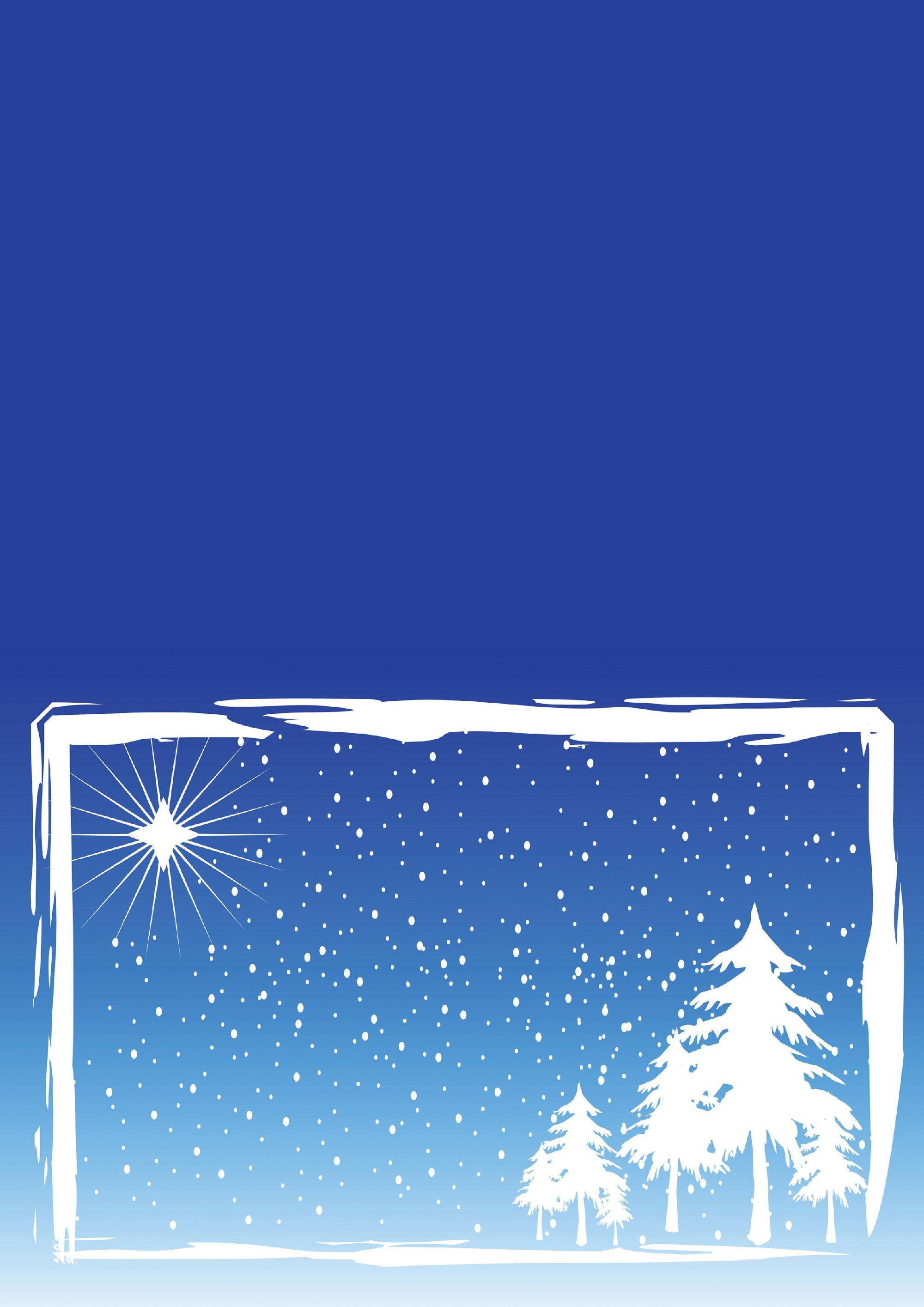 postales navidenas imprimir 5