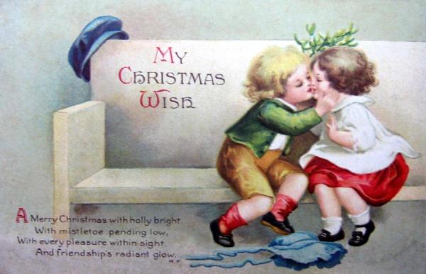 postales navidenas vintage 02