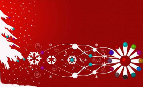 tarjetas navidad 12