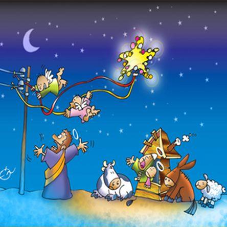 tarjetas navidad 16