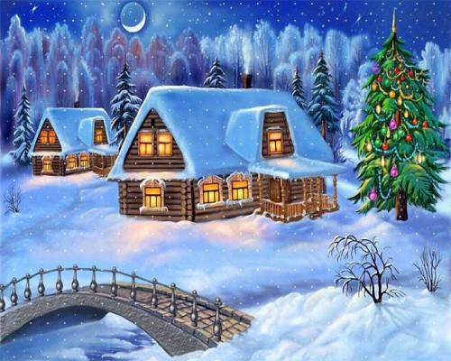 tarjetas navidad 28