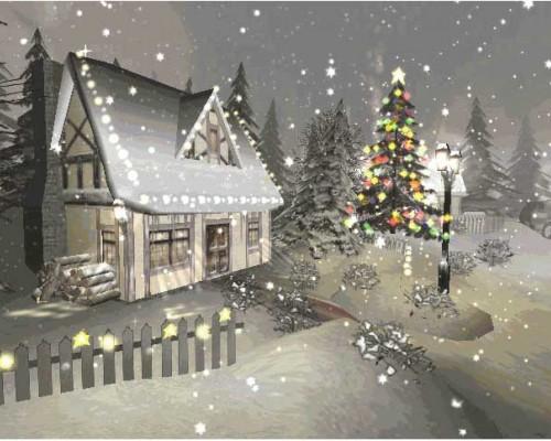 tarjetas navidad 31