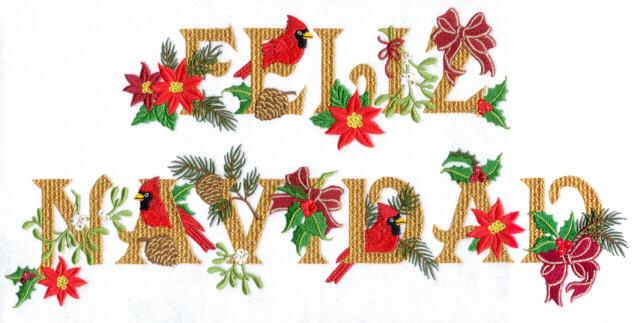 tarjetas navidad 37