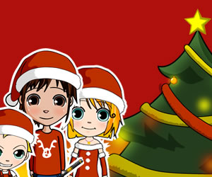 tarjetas navidad 41