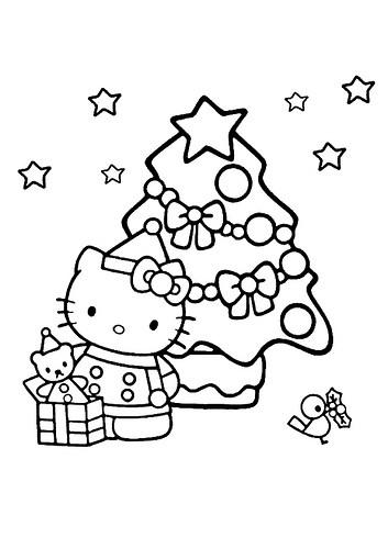 tarjetas navidad pintar 10