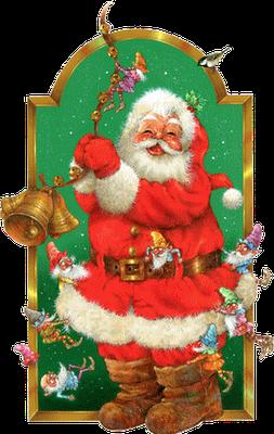tarjetas navidenas vintage 28