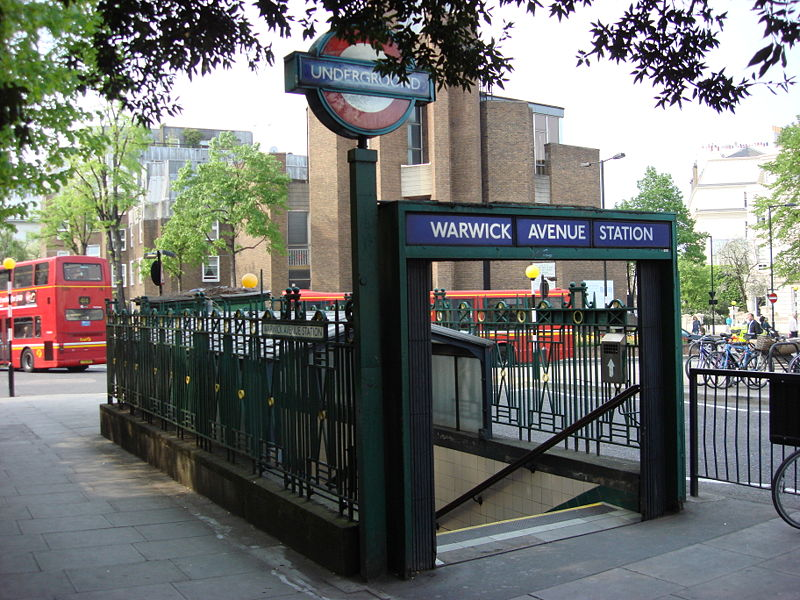 warwick_avenue_metro_entrada