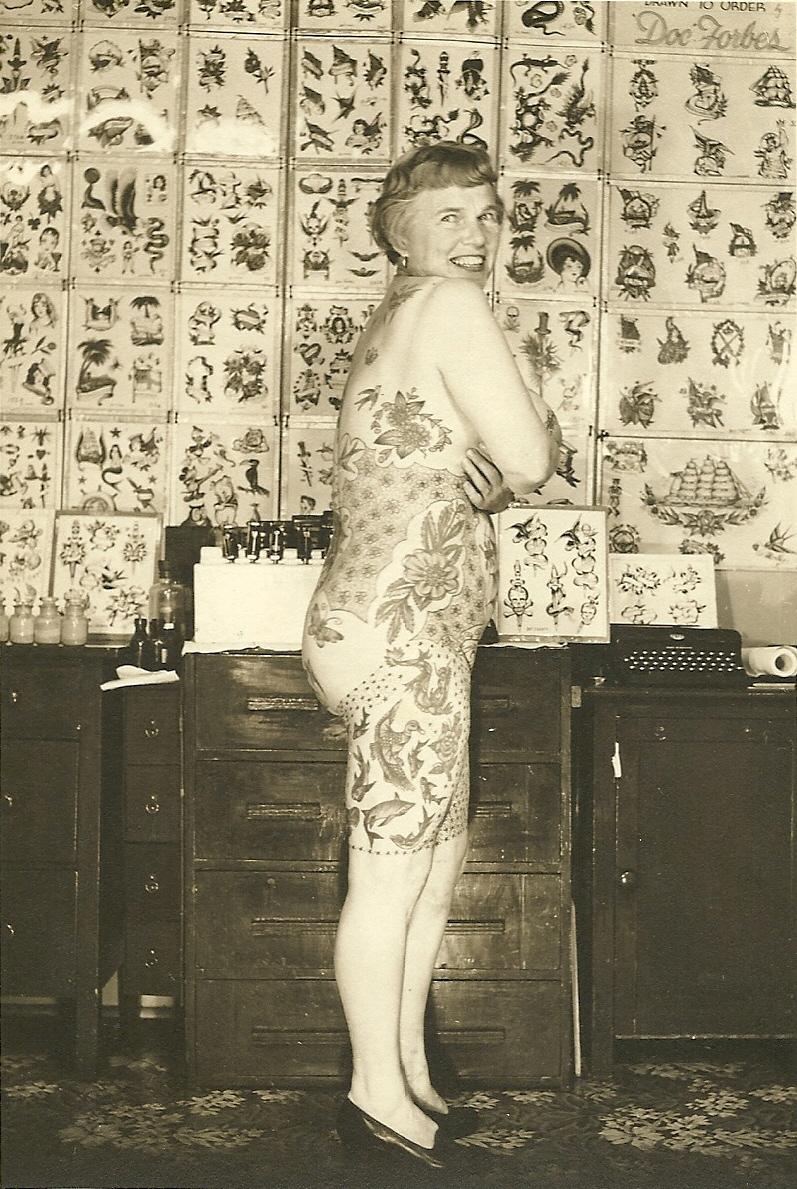 Elizabeth Weinzirl 1961