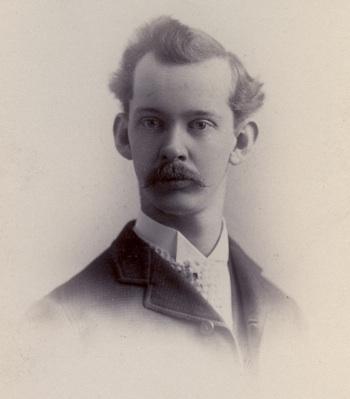 Wilbur Lincoln Scoville