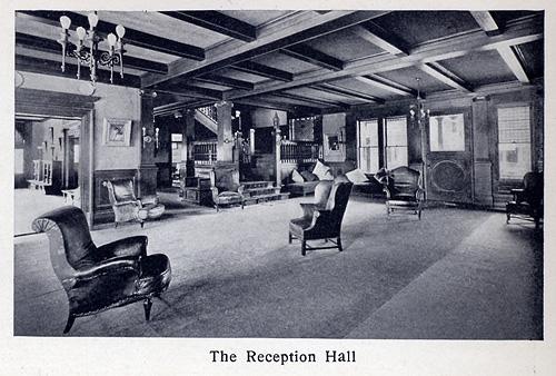 colegio bennett 1907