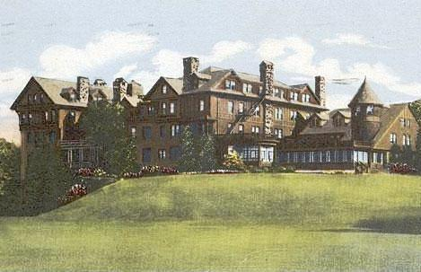 colegio bennett 1910