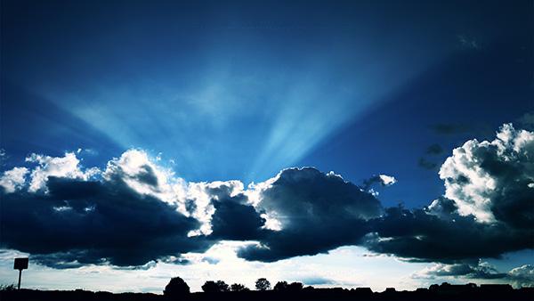fuente de luz