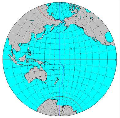 linea internacional cambio fecha 1995
