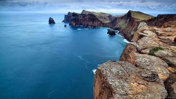 mar maravilloso