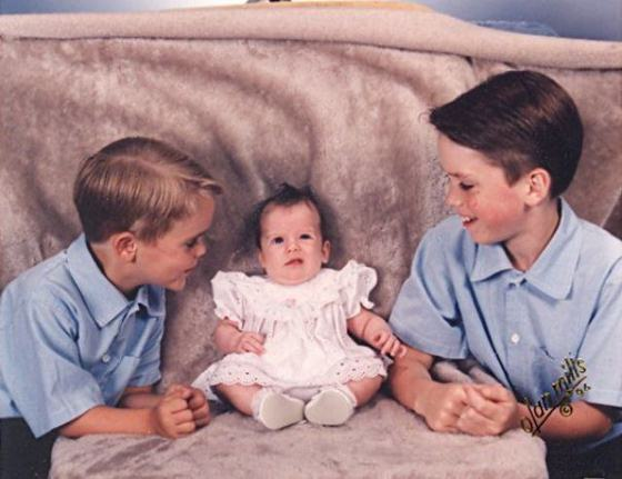 retratos familiares extranos 12